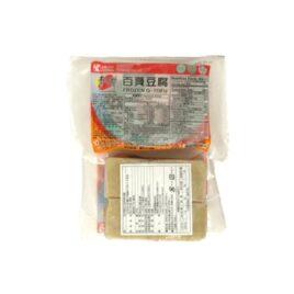 台湾素之都押し豆腐(素之都百頁豆腐)