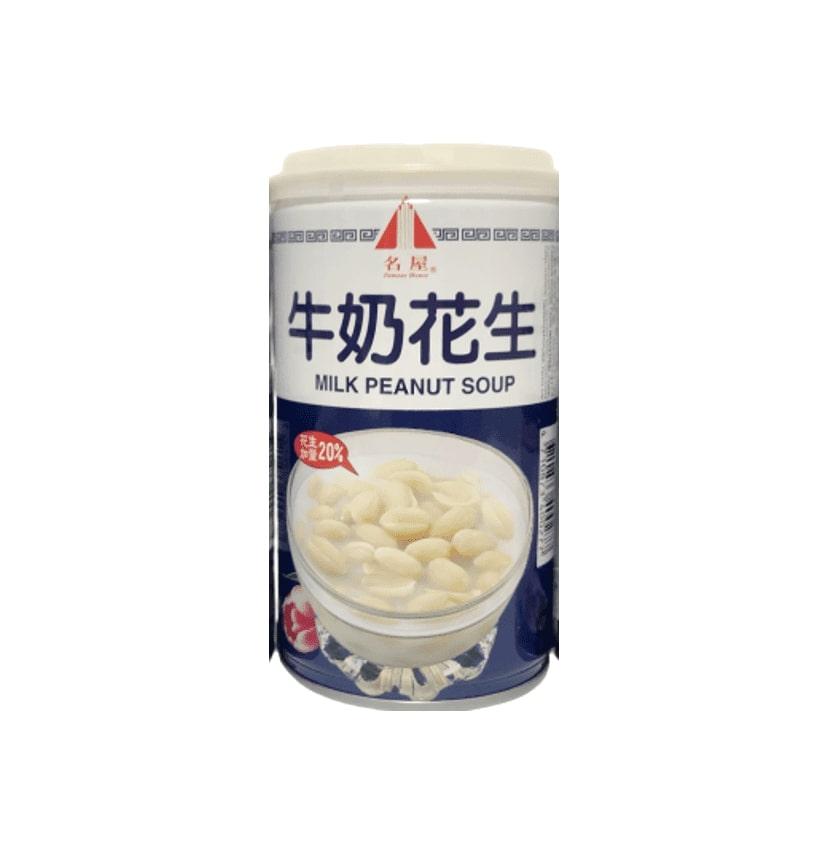 台湾ピーナッツミルク(牛奶花生)