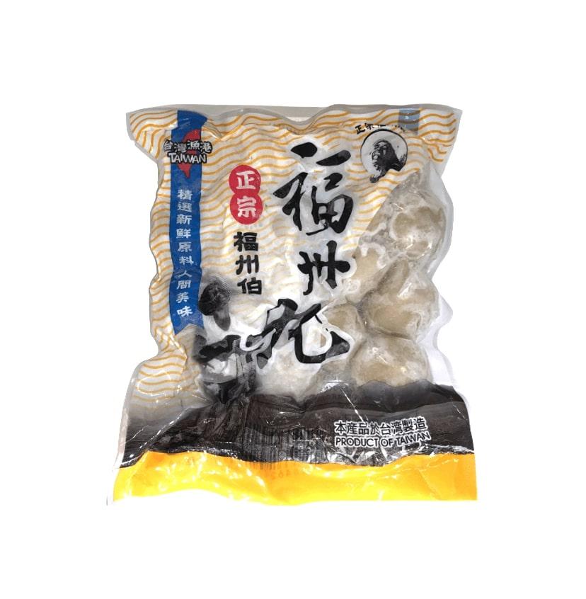 台湾魚団子(漁港正宗魚丸)
