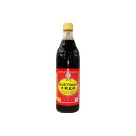 台湾黒酢(黑醋)