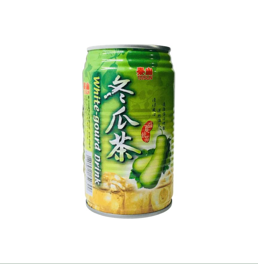 台湾トウガンチャ(冬瓜茶)