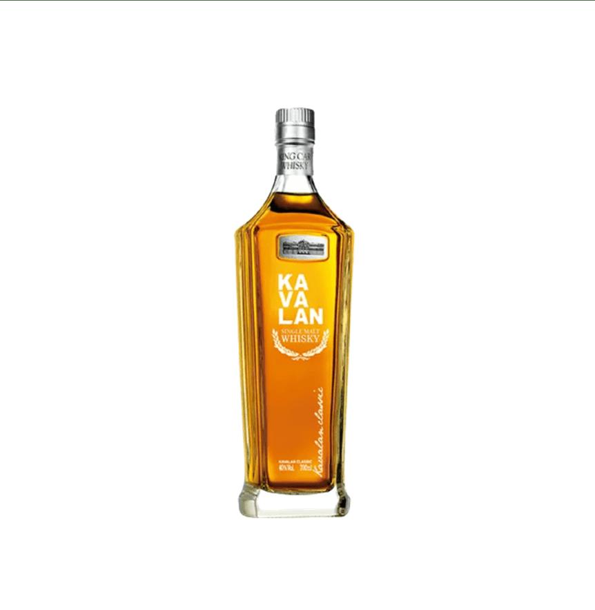 カバラン シングルモルト(噶瑪蘭經典單一麥芽威士忌)